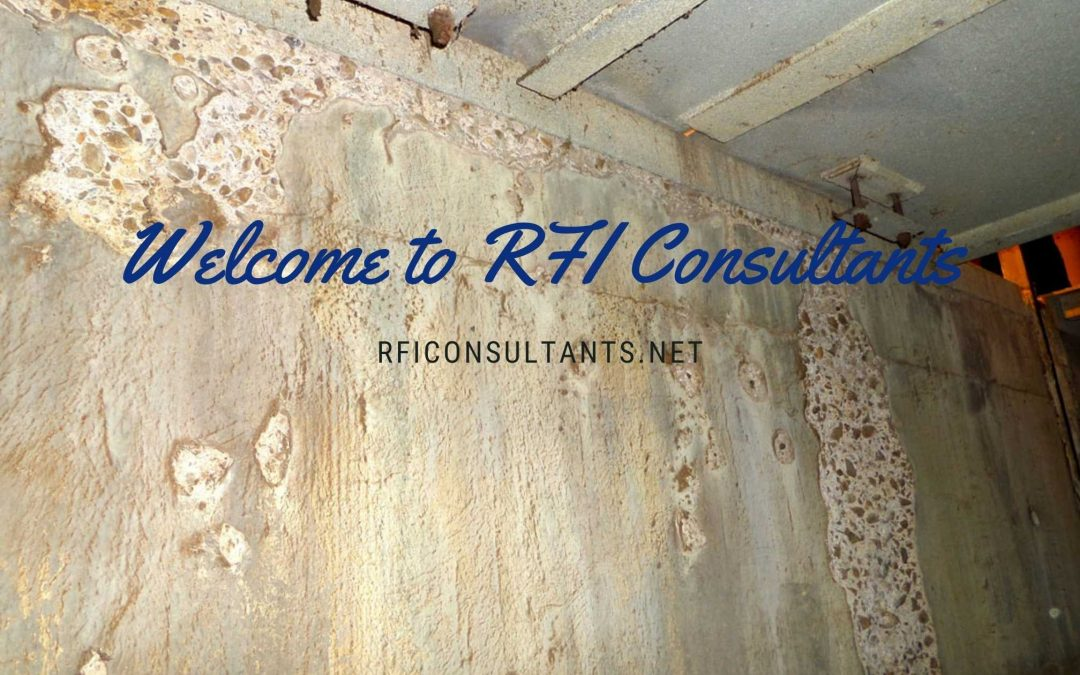 Welcome to RFI Consultants!