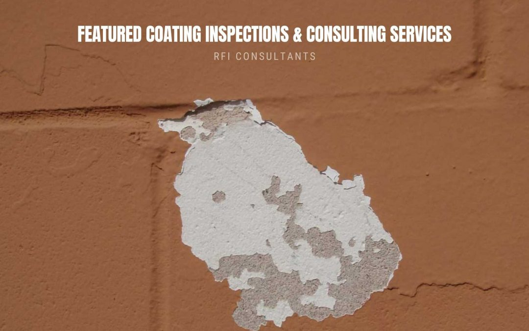 Featured Coating Inspections & Consulting Services