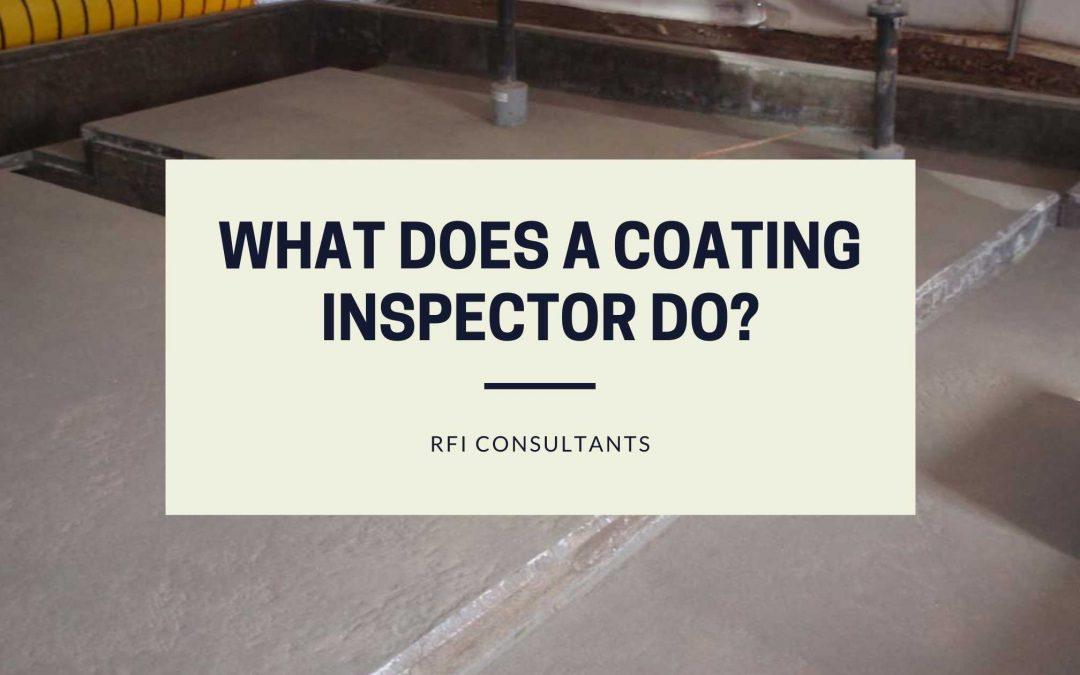 coating inspector